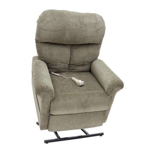 Windermere - Infinite-Position Chaise Lounger