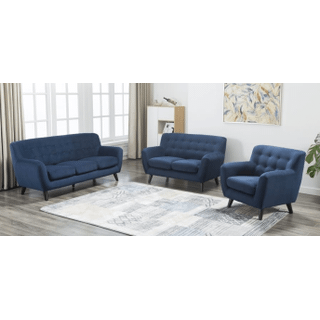 Edie Sofa and Chair Set