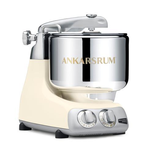 Ankarsrum - ANKARSRUM ORIGINAL MIXER AKM 6230 CREAM