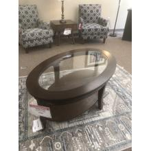 See Details - Cocktail Table Model# 4253-01