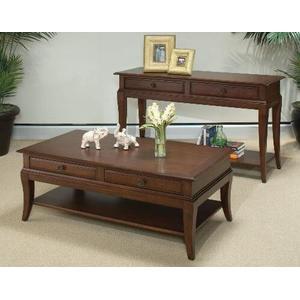 Wynwood - Sofa Table