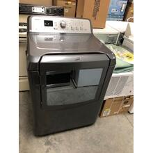 Used Maytag Bravos XL Electric Dryer