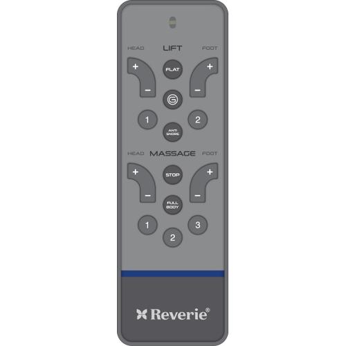 Reverie - R400 Adjustable Power Base