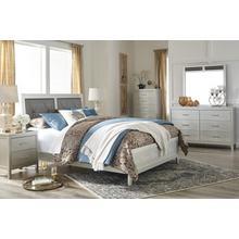 Olivet Bedroom