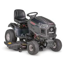 "TROY-BILT 13AQA1BL066 Kohler Engine 725cc/24HP 50"" Riding Mower"