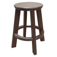 See Details - Traditional Counter Height Stool