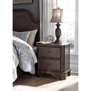 Cherry nightstand Product Image