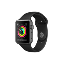 View Product - Apple Watch Series 3 - 38mm