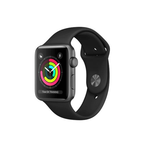 See Details - Apple Watch Series 3 - 38mm