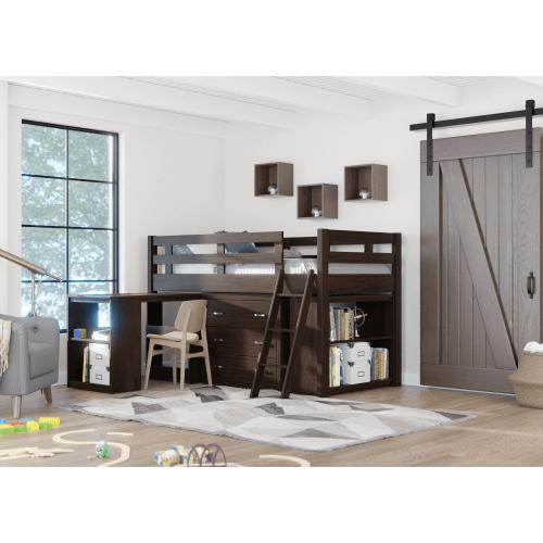 Amish Craftsman - Solana Collection