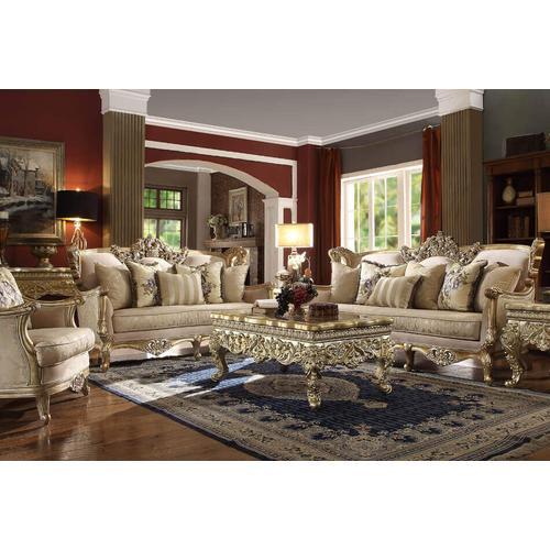 HD-04 Living Room