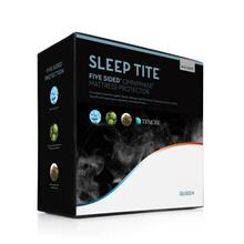 Five 5ided® Mattress Protector with Tencel®   Omniphase®