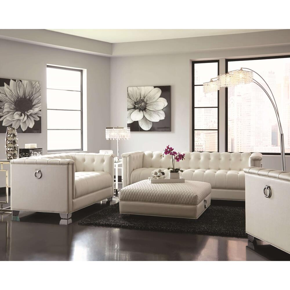Chaviano Sofa and Love Seat