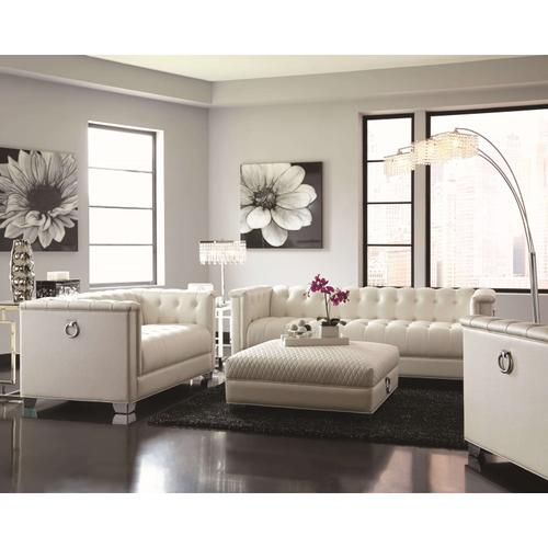 Packages - Chaviano Sofa and Love Seat