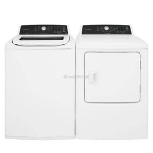 Frigidaire Laundry Pair (Agitator Washer)