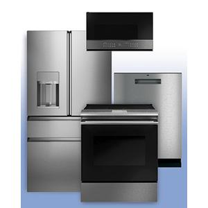 GE CAFE - Remodel Reward. Receive up to $2,000 in Rebates on Eligible GE Cafe Kitchen Appliances. See 4-Pc Example.