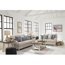 Ashley 274 Traemore Linen Sofa and Love