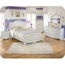 Ashley B182 Zarollina Bedroom set Houston Texas USA Aztec Furniture
