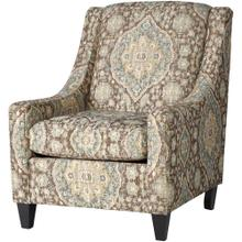 Accent Chair - Tapestry Ocean Cliff
