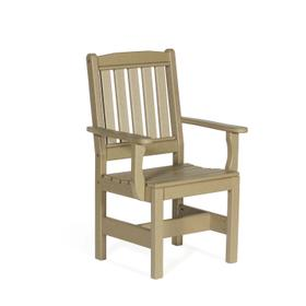 Leisure Lawns Collection - #221D English Garden Chair