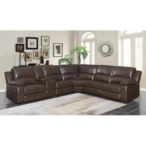 Packages - Falun 6Pc Sectional