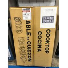 Frigidaire Professional 36'' Gas Cooktop with Griddle **OPEN BOX ITEM** West Des Moines Location