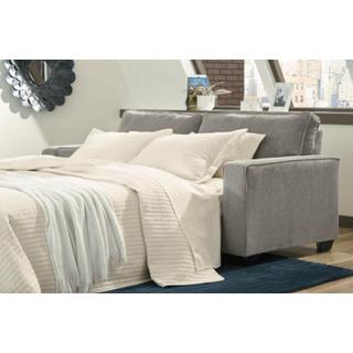 Altari Sleeper Sofa Slate