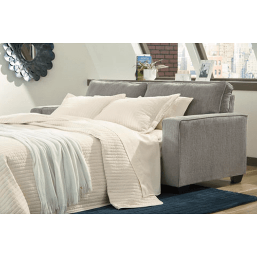 Altari Sleeper Sofa Slate