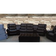 Reclining Theatre Seating By Cheers