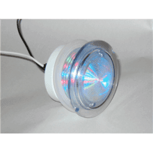 Chromatherapy Lighting Option