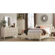 TRIBECA GROUP BEDROOM COLLECTION