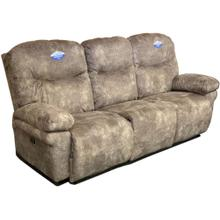See Details - Leya Power Reclining Sofa with Adjustable Headrest