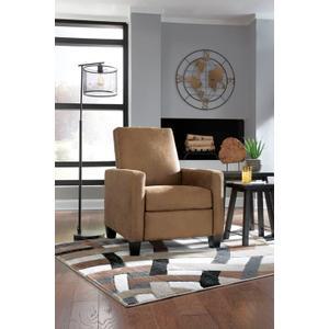 Dattner Reclining Chair Brown