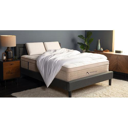 Dreamcloud Premier Hybrid Mattress