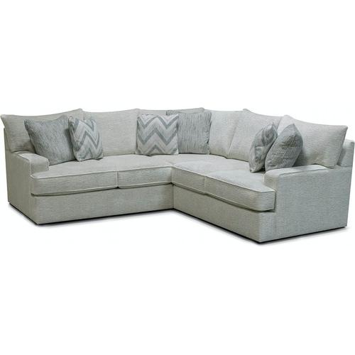 England Furniture - 3300-Sect Anderson Sectional