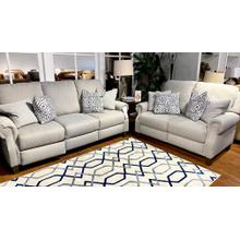 Hi-Leg Power Reclining Sofa & Loveseat
