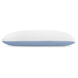 Blu Sleep Products - Ice Gel Queen Low Profile Pillow