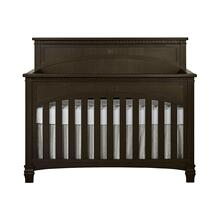 Santa Fe Crib in Antique Brown