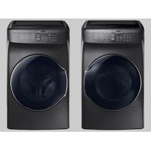 SAMSUNG Black Stainless Front Load Washer & Dryer **Colorado Exclusive**