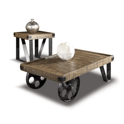 ACME Occasional Table Set
