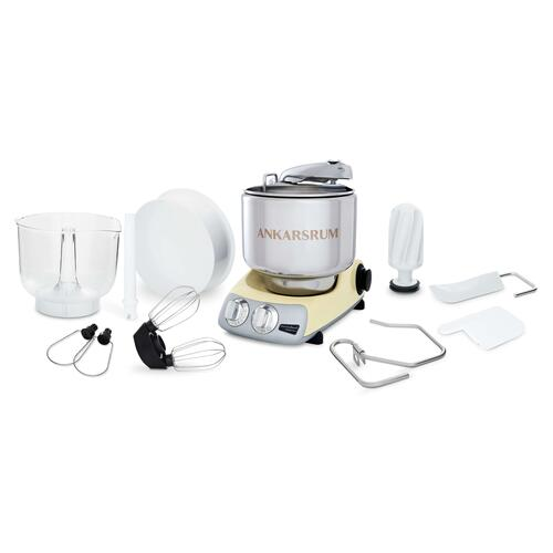 Product Image - Ankarsrum 6230 Stand Mixer, 7.3-Quart, Creme