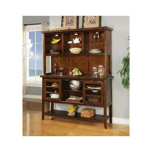 Product Image - Sideboard Hutch