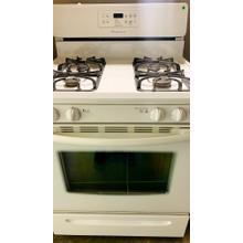 "Product Image - USED- Frigidaire 30"" Freestanding Gas Range- G30WHSTV-U SERIAL #85"