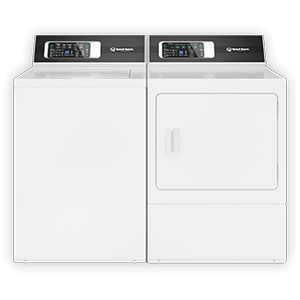Speed Queen Laundry Pair-Seven Year Factory Warranty