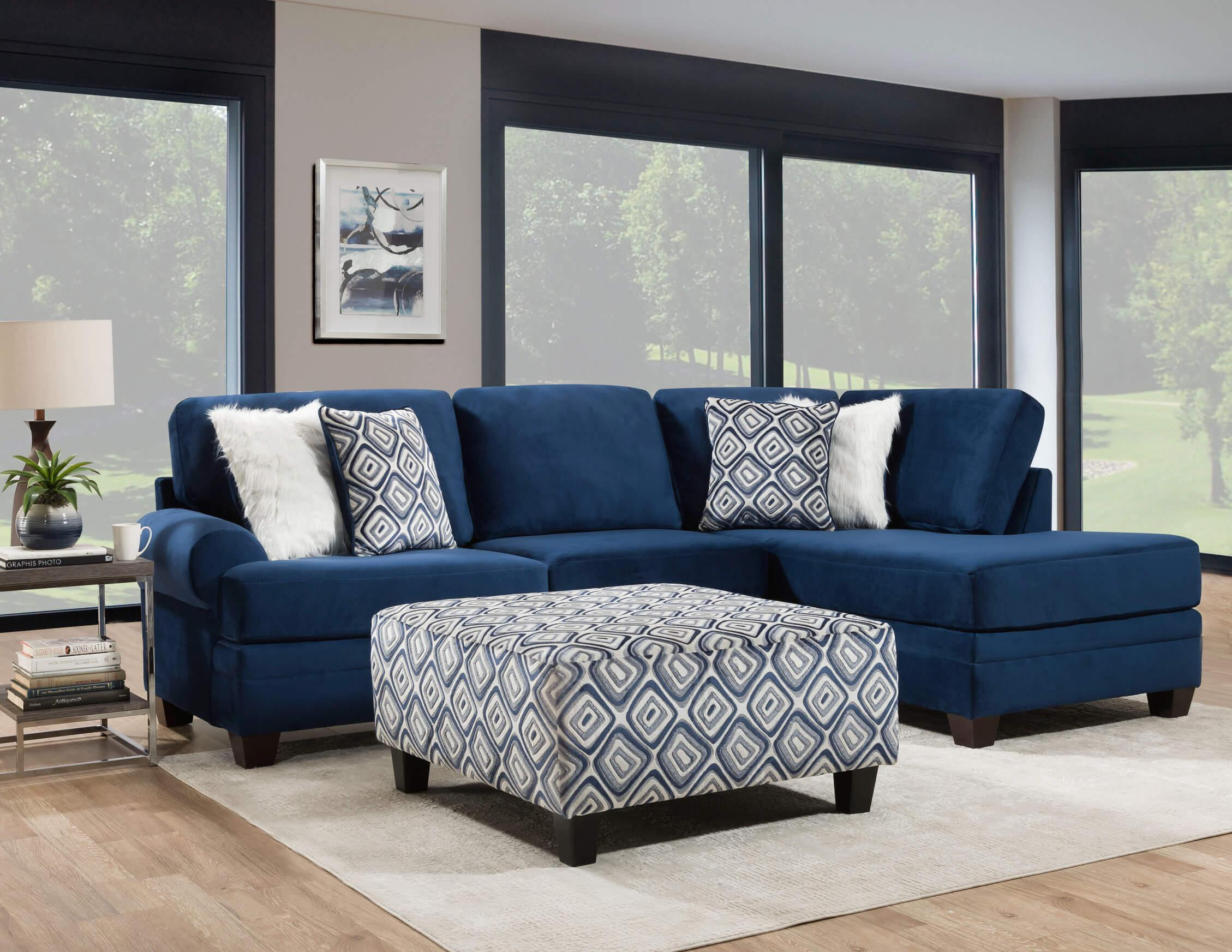 HUGE SECTIONAL INVENTORY - IN STOCK
