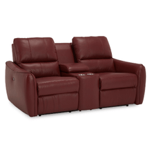 See Details - Arlow Console Loveseat