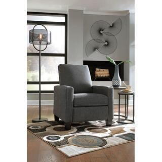 See Details - Dattner Reclining Chair