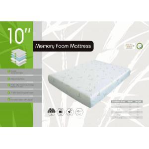 Dreamer 10 inch - Gel Memory Foam