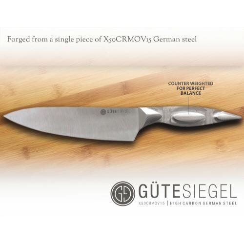 """Rhineland - 6"""" Chef Knife"""