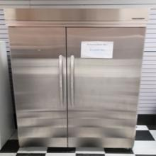 """See Details - Used 48"""" Built In Refrigerator"""